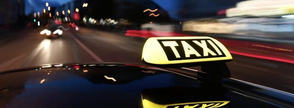 Taxi In Kiel